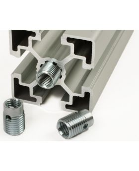 THREADED INSERT S12 / M8