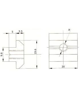 T-MOER - GROEF 10 | M5